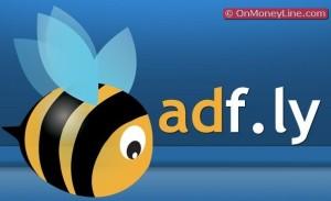 Adfly logo photo