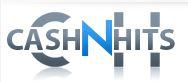 CashnHits.com Logo Picture