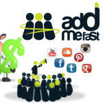 AddMeFast Social Traffic Exchange Review