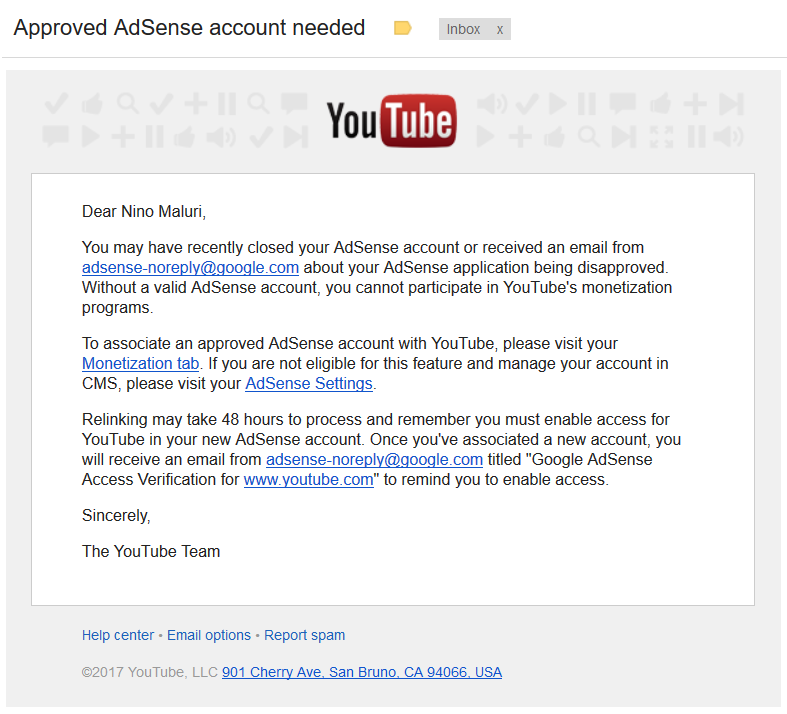 approved-adsense-account-needed