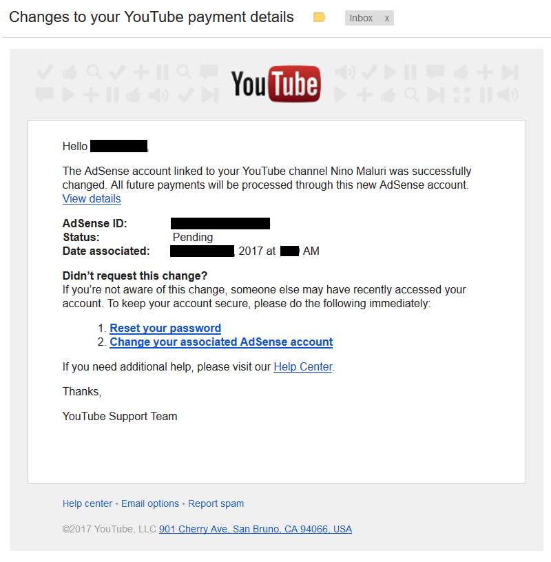 changes-to-your-youtube-payment-details-adsense-email