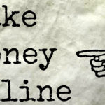 Ways of Making Money Online I Am NOT Using